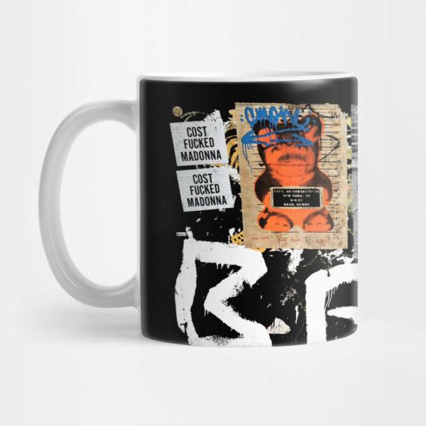Bast & Cost Mug