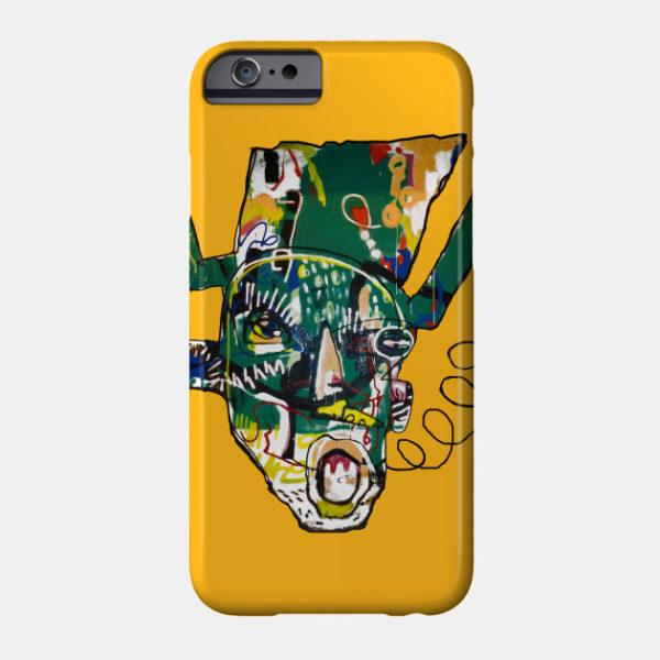 King Phone Case