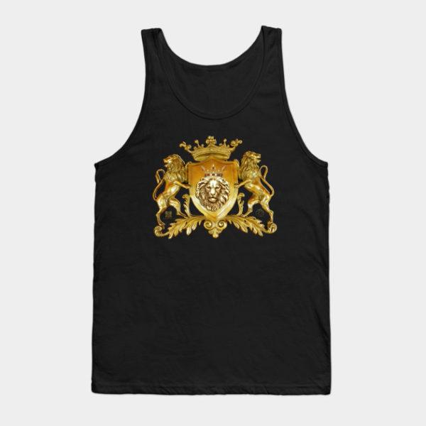 Royal Lion Tee