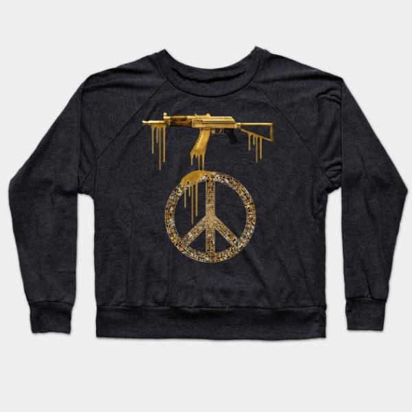 P4P Sweater