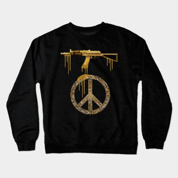 P4P Sweatshirt