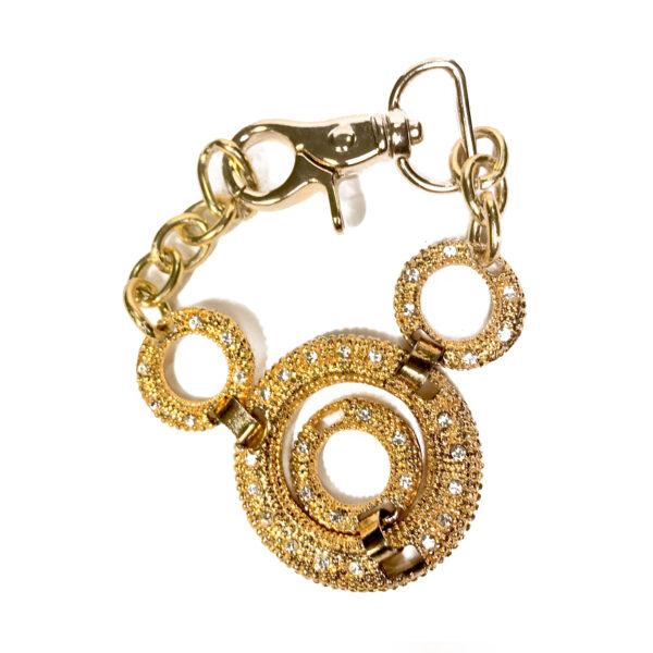 Circles Bracelet