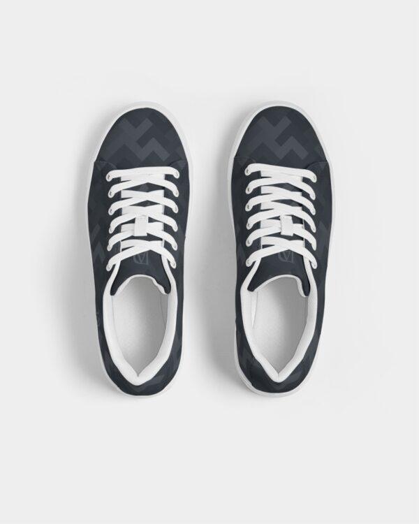 DeMarcus Alexan Stripe Blocks Men's Sneaker
